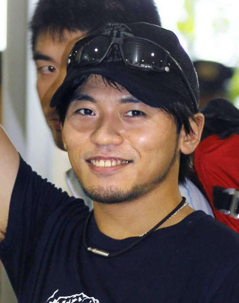 登山家・栗城史多さん死因は「下山中に滑落 頭や全身を強打」後日お別れの会を予定