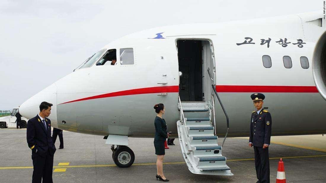 核実験場へたどり着くには――飛行機、列車、バス、徒歩で18時間(CNN.co.jp) - Yahoo!ニュース