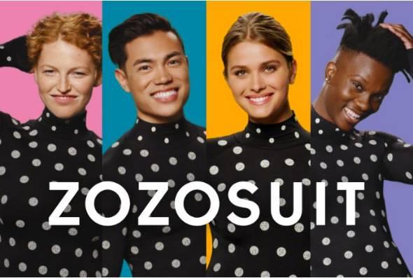 10月1日からスタートトゥデイが「ZOZO」に社名変更 認知度高めて海外展開強化