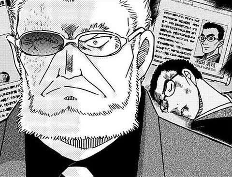 ゼロの執行人の安室透より怖い男って誰?赤井秀一や黒田の可能性を考察 | きまぐれエンタメブログきまぐれエンタメブログ