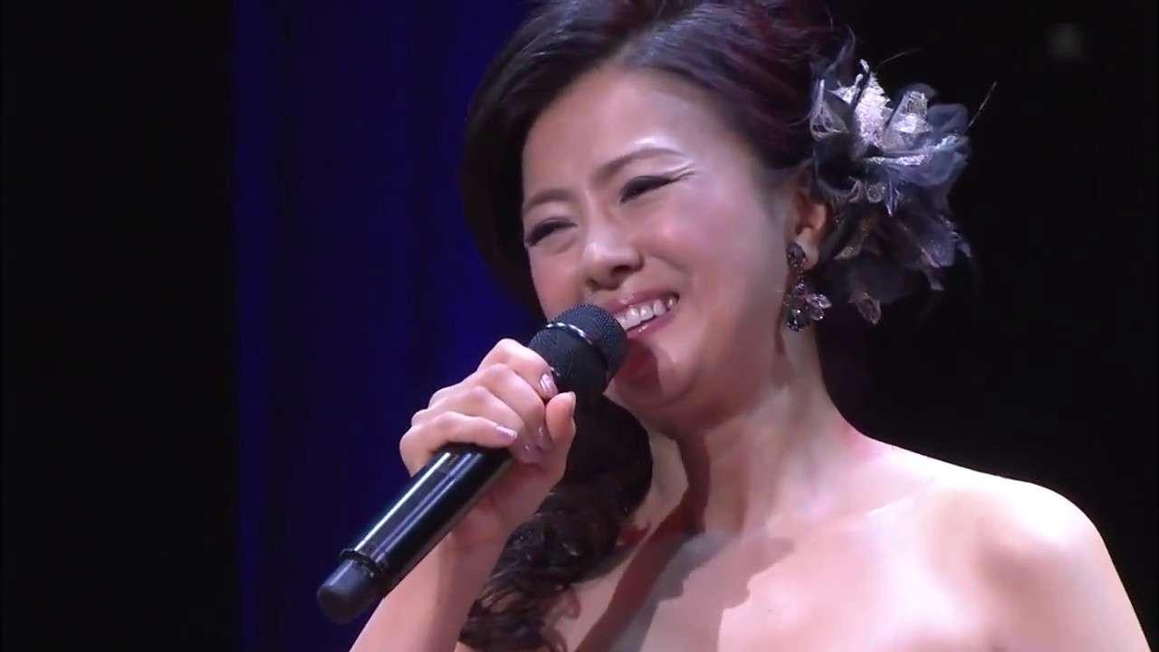 薬師丸ひろ子 (YAKUSHIMARU HIROKO) - Womanの悲劇より(ONNA NO HIGEKI YORI) 2013 - YouTube