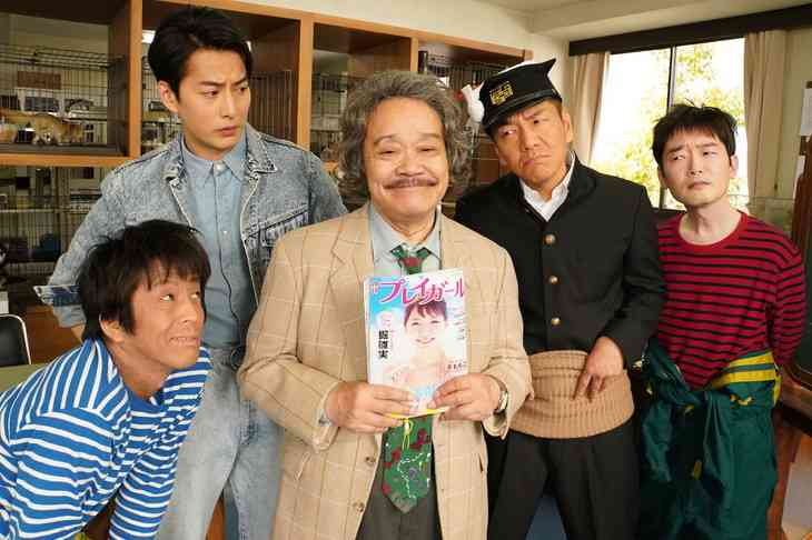 【実況・感想】ゴールデンまなびウィークスペシャルドラマ「天才バカボン3」