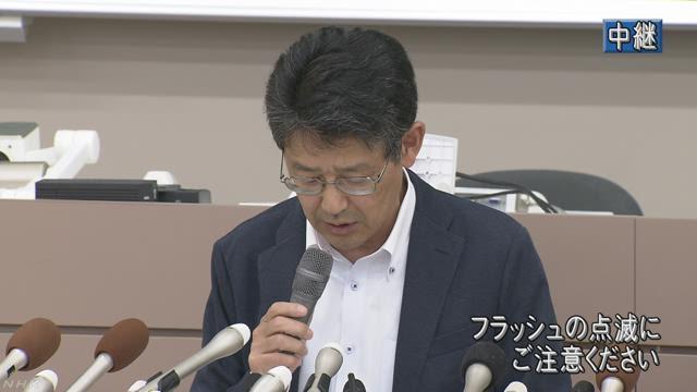 アメフト反則行為 関西学院大が会見|NHK NEWS WEB