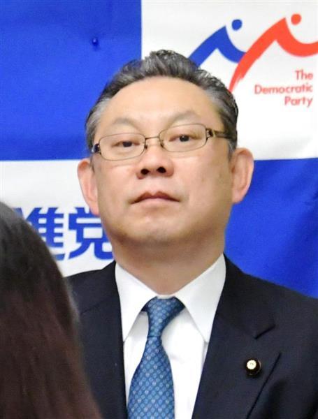 民進・小川勝也参院幹事長の長男逮捕 女子小学生つかみ転倒させた疑い「低学年女児に興味あった」 - 産経ニュース