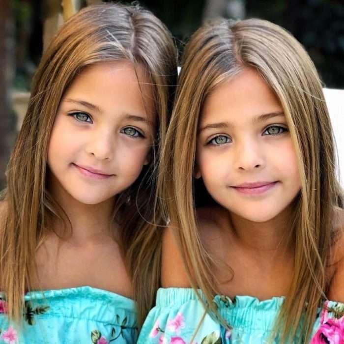 双子の画像を貼るトピ