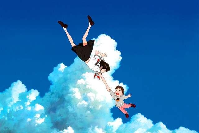福山雅治、「未来のミライ」で声優本格挑戦「全てに緊張し、全てに刺激を受けました」