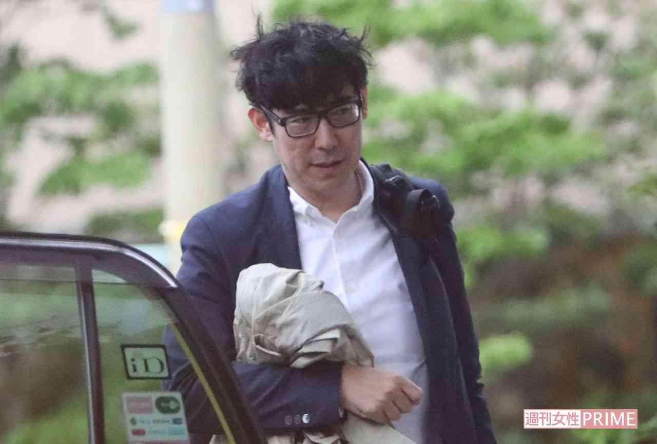 独占告白 高嶋政伸が語った「壮絶介護」高島忠夫・寿美花代の今