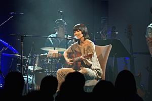 ELT持田香織バースデーディナーショー!  自身と同い年の安室奈美恵もカバー「芯の強さをリスペクトしています」 | Daily News | Billboard JAPAN