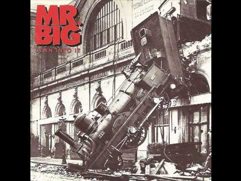 Mr. Big - Daddy, Brother, Lover, Little Boy (The Electric Drill Song) - YouTube