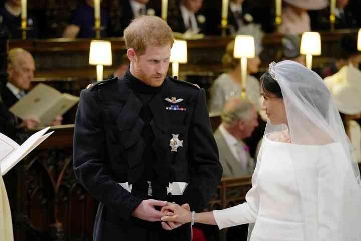 結婚はしたけど、メーガン・マークルのビザ取得にはいくつもハードルが(ニューズウィーク日本版) - Yahoo!ニュース