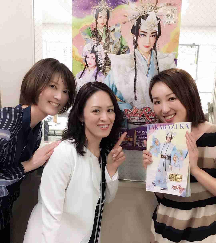 """朝夏まなと official on Instagram: """". 星組公演観てきました"""