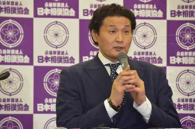 7場所連続休場経験の貴乃花親方、稀勢に「焦らないで」(朝日新聞デジタル) - Yahoo!ニュース