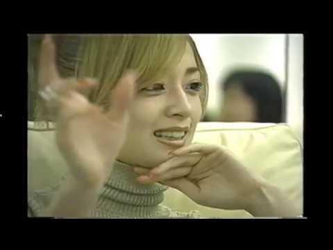 スーパーテレビ情報最前線 浜崎あゆみ…光と影 3/ 3 - YouTube