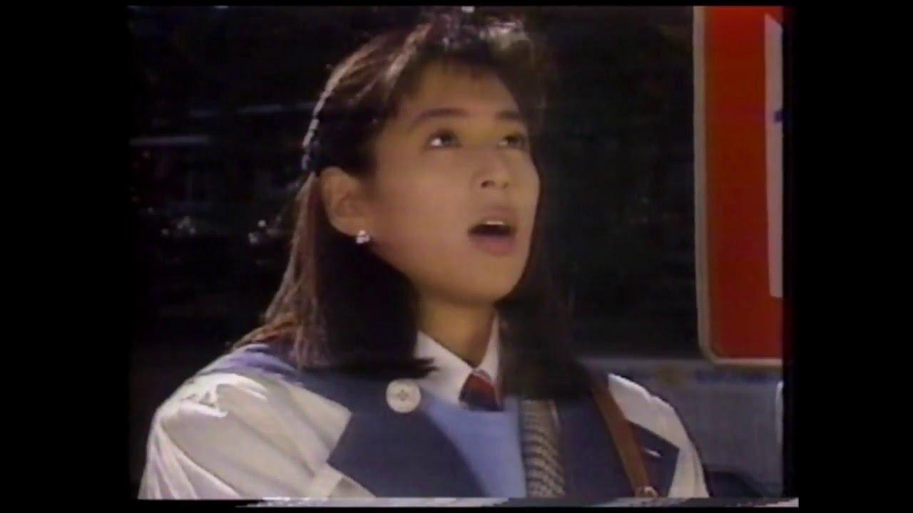 東京ラブストーリー ('91) NG集 - YouTube
