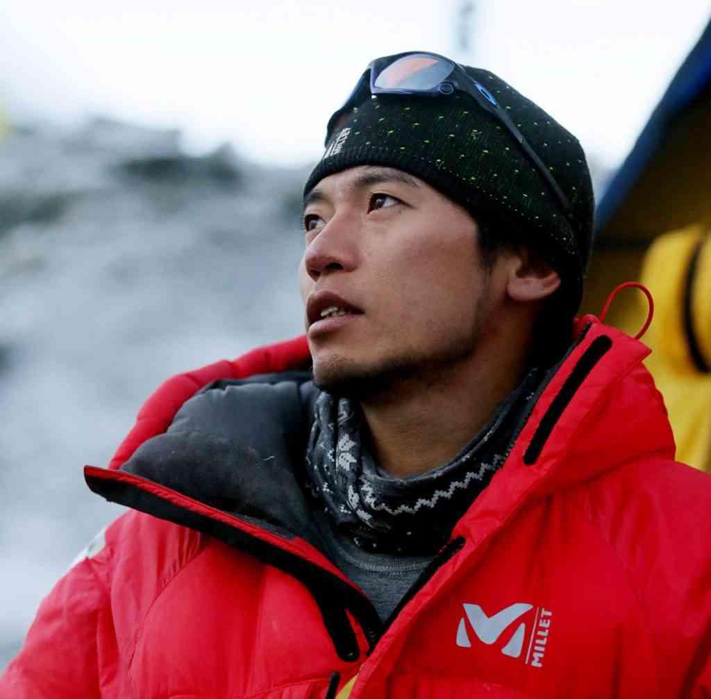 栗城史多さんが死去か...エベレスト・キャンプⅡで遺体で発見される【訃報】 | ENDIA[エンディア]