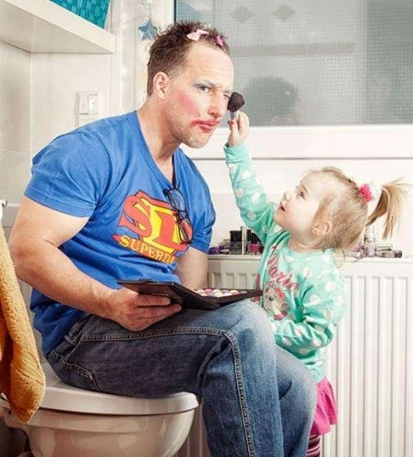 女の子の子育ての実態