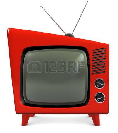 テレビをつけないと落ち着かない人