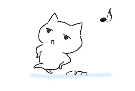 【フフフ~ン♪】鼻歌交じりでコメントするトピ!