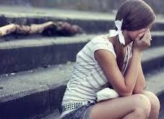 生理前の憂鬱な期間の育児