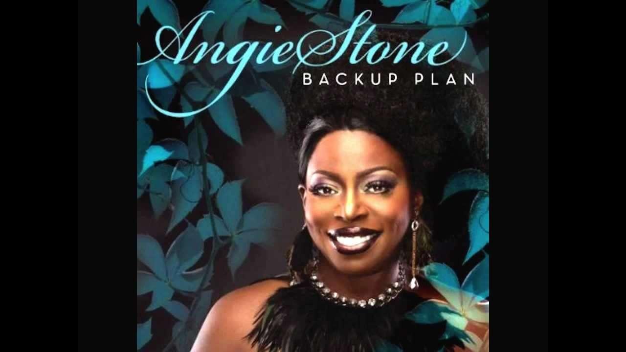 """Angie Stone - """"Backup Plan"""" - YouTube"""