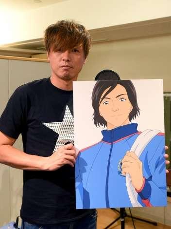 ガンバ大阪・遠藤保仁選手、『コナン』TVシリーズにゲスト出演