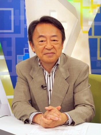 池上彰、テレビで「自分の意見言わない」理由 | ORICON NEWS