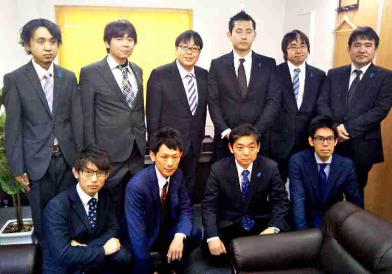 日本第一党 公認候補者 – 日本第一党