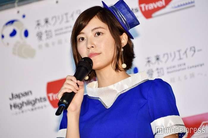 SKE48松井珠理奈、年齢詐称疑惑に言及 - モデルプレス