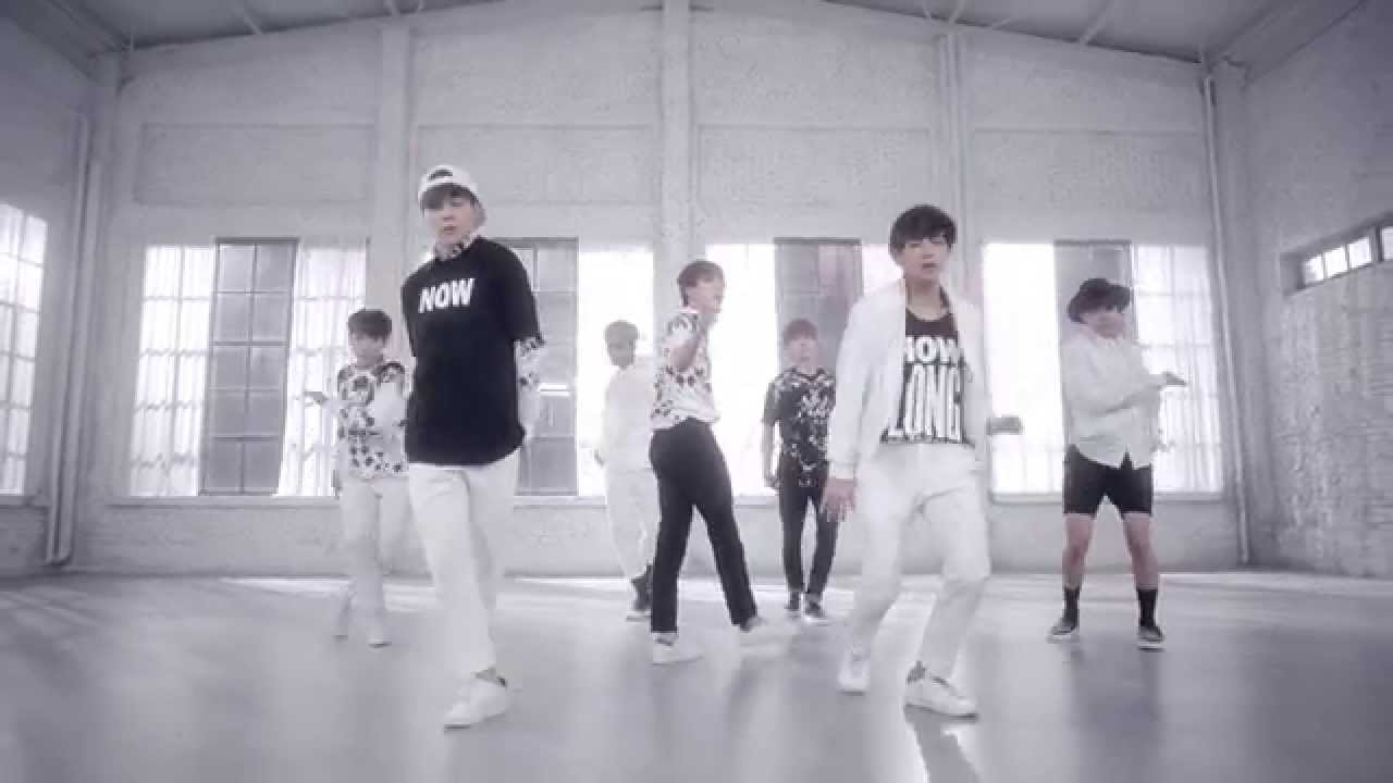 BTS (防弾少年団) 'FOR YOU' Official MV (Dance Ver.) - YouTube