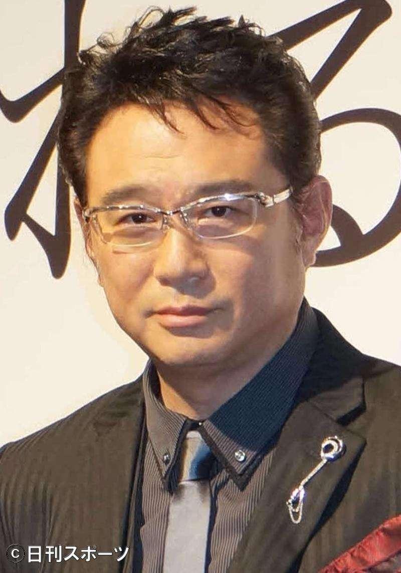 船越英一郎 恋活意欲ポロリ「次に行かないと」 - 芸能 : 日刊スポーツ