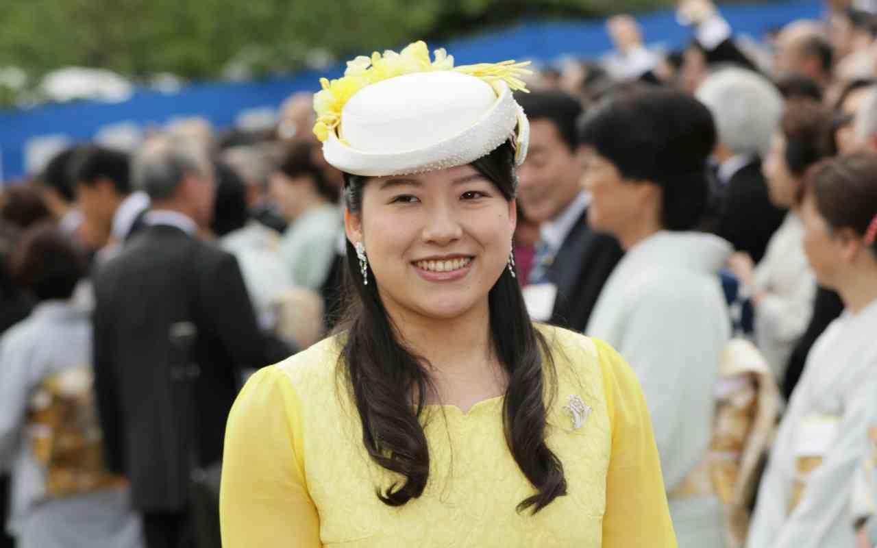 絢子さまは眞子さまの「ご結婚」を待っていた | 文春オンライン