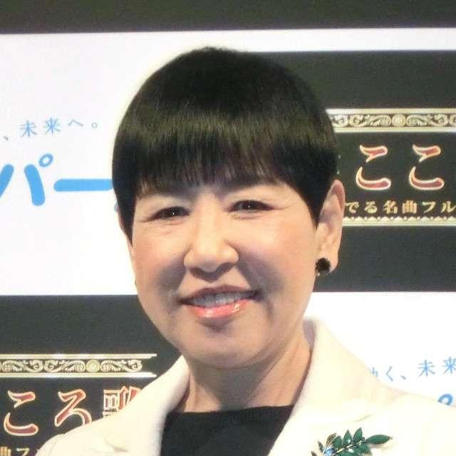 和田アキ子、NEWS小山慶一郎活動再開に思う「もう一人いたでしょう、未成年と飲んだの」