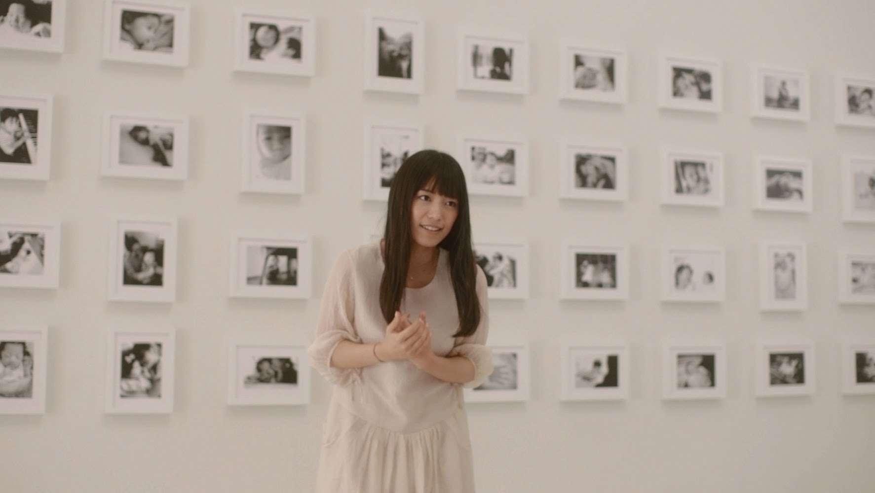 miwa 『あなたがここにいて抱きしめることができるなら』 - YouTube