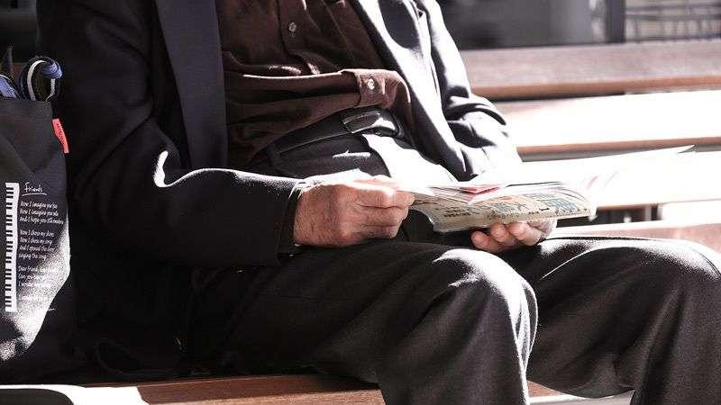 日本の高齢者は、なぜこうも「不機嫌」なのか | 「コミュ力」は鍛えられる! | 東洋経済オンライン | 経済ニュースの新基準
