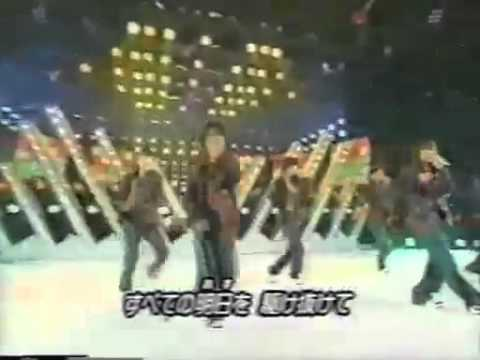 V6 動画Database: 980313 Music Station_Be Yourself!