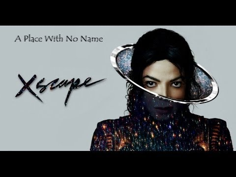 Michael Jackson - A Place With No Name (lyrics) - YouTube