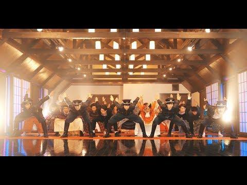 映画「曇天に笑う」曇天ダンス~D.D~ サカナクション/陽炎 - YouTube