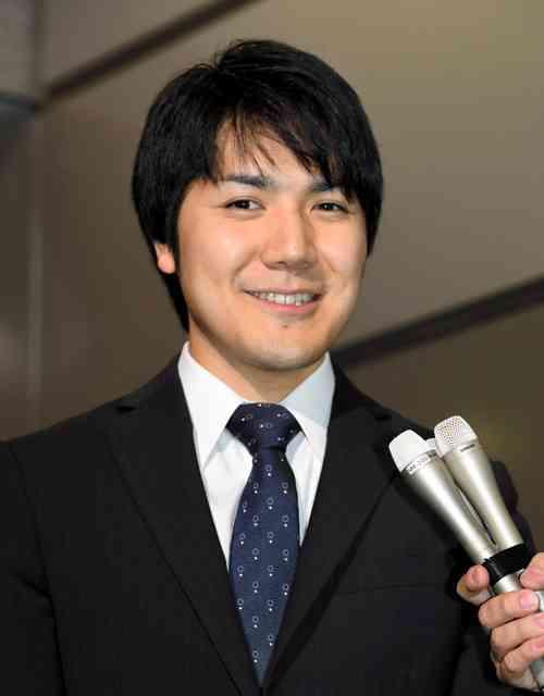 小室圭さん、3年の予定で米国へ 眞子さまと婚約延期中:朝日新聞デジタル