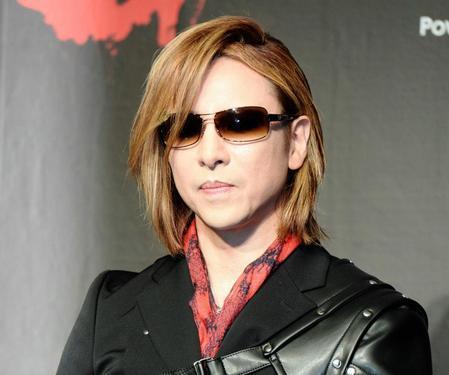 チケット1枚30万超...YOSHIKI、高額転売に警鐘「またコンサート、考えるから...」