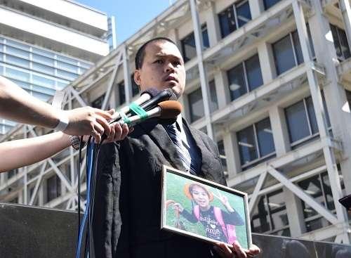 <松戸小3女児殺害>渋谷恭正被告、起訴内容を全面否認「全て違います」 無罪を主張…千葉地裁で初公判