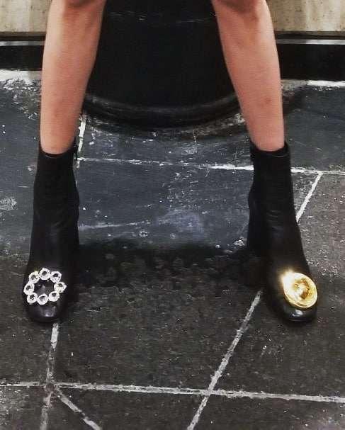 山田優の圧巻スラリ美脚に釘付け「スタイル抜群」「羨ましい」と絶賛の声
