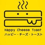 Happy cheese Toast (@happycheesetoast) • Instagram photos and videos