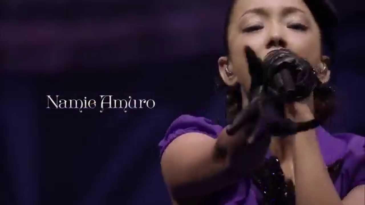 安室奈美恵 / LIVE DVD&Blu-ray 「namie amuro LIVE STYLE 2014」 60sec TV-SPOT - YouTube