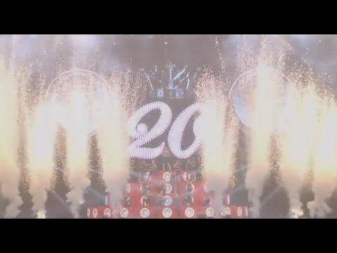 Namie Amuro / namie amuro 5 Major Domes Tour 2012 ~20th Anniversary Best~(TEASER SPOT) - YouTube