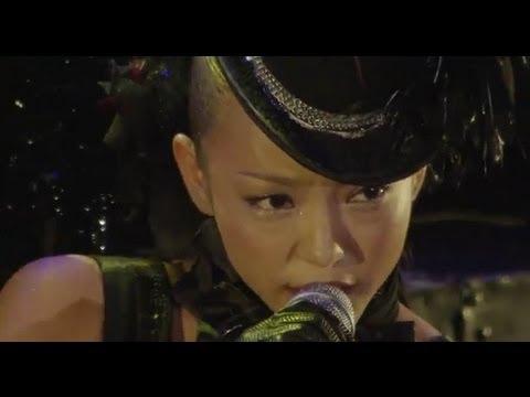 安室奈美恵 / 20th ANNIVERSARY SPECIAL - YouTube