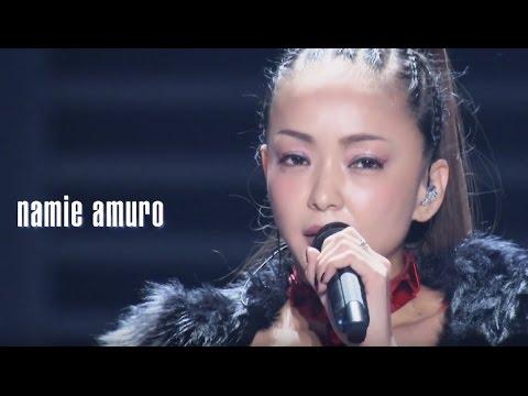 安室奈美恵 / LIVE DVD&Blu-ray「namie amuro LIVEGENIC 2015-2016」 30sec TV-SPOT - YouTube