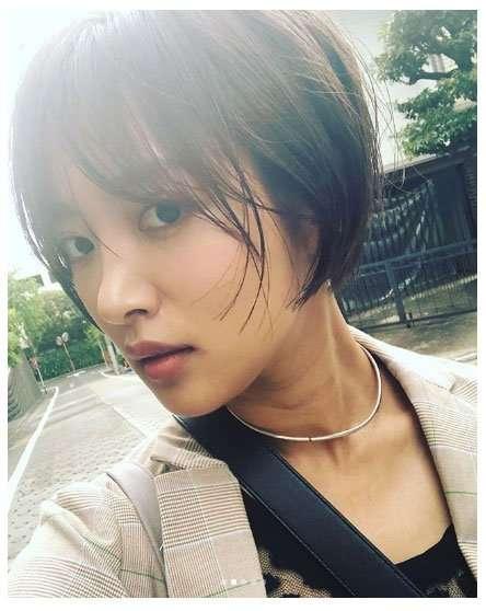 夏菜、爽やかショートカットにヘアチェンジ「超似合う」「可愛い」と絶賛の声 - モデルプレス