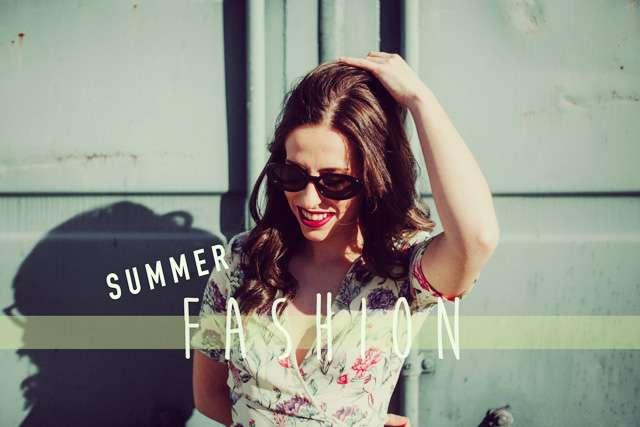 アラサー女性が「夏に躊躇してしまうファッション」とは? | 女子力アップCafe  Googirl