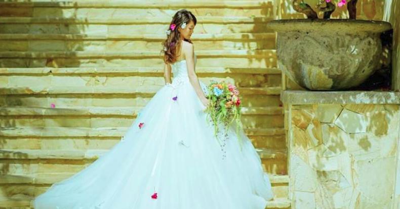 「プレ花嫁」「卒花」どんな意味か知ってる? インスタが変える結婚式の常識
