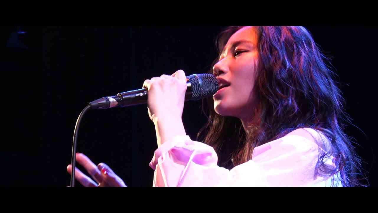 ゼッド&アレッシア・カーラ「ステイ」 Covered by RIRI ミュージック・ビデオ - YouTube